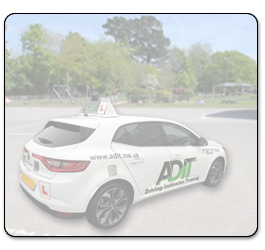 Female Driving Instructor in Feltham with ADIT Driving School