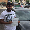 Driving School Pupil Feltham - Test Pass